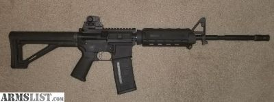 For Sale: PSA AR15 for sale $600