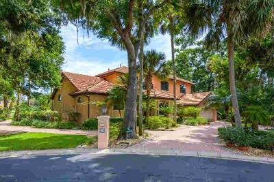 770 Florencia Circle Titusville Five BR, Gorgeous Tuscan