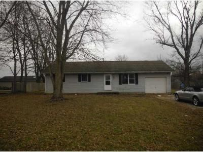 3 Bed 1 Bath Foreclosure Property in Thurston, OH 43157 - Wilson Ave