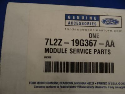 Buy OEM Remote Car Start Module Ford Lincoln Mercury 07 08 09 10 11 12 13 motorcycle in Statham, Georgia, United States, for US $89.99
