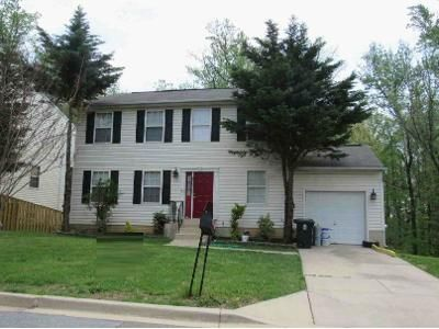 4 Bed 2.5 Bath Foreclosure Property in Hyattsville, MD 20784 - Taylor St