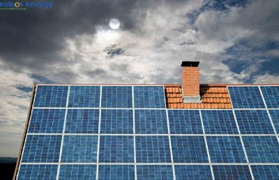 Get Top-Notch Solar Panel Installation Services in Stockton by Kurios Energy