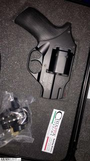 For Sale/Trade: Chiappa Rhino 200D .357 Mag