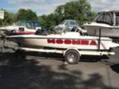 1998 Moomba Boomerang
