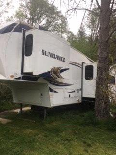 2011 Heartland Sundance SD 2900MK