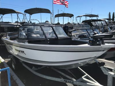 2018 Smoker-Craft Pro Angler XL 162 Other Boats Holiday, FL