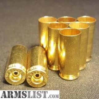 For Sale: ISO for 10mm Brass o ce fired