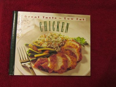HC and spiral-bound, Chicken, 156 pages
