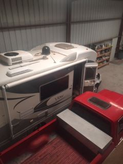 2009 Winnebago View 2009