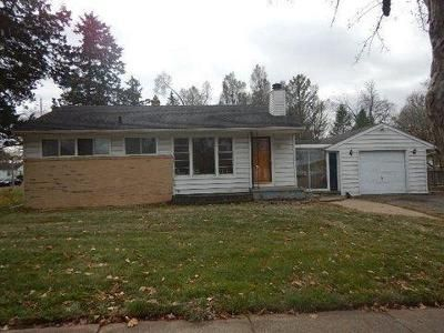 2 Bed 1 Bath Foreclosure Property in Lansing, MI 48910 - W Potter Ave