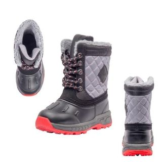 Carter's - Toddler Boy's Aiken Cold Weather Snow Boots - Size 6 Toddler (NWT)