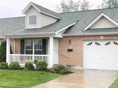 133 Green Gables Wentzville Two BR, Welcome home to this