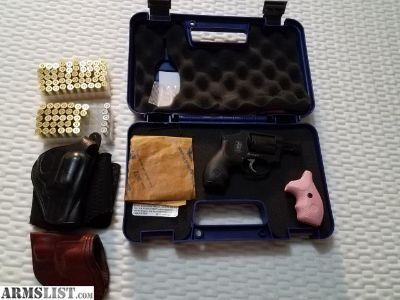 For Sale: Smith and wesson 442