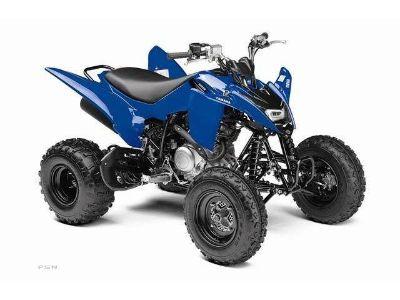 2012 Yamaha Raptor 125 Sport ATVs Francis Creek, WI