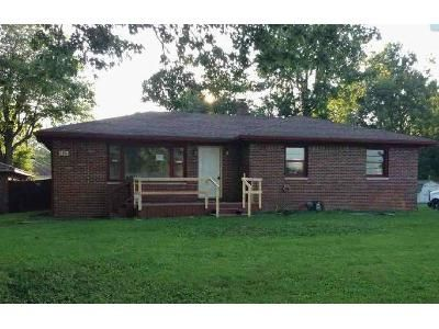 3 Bed 1 Bath Foreclosure Property in Indianapolis, IN 46234 - Burke Ave
