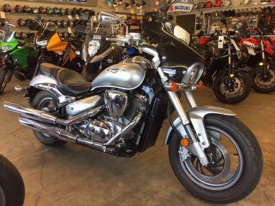 2013 Suzuki Boulevard M50 Cruiser Motorcycles Jamestown, NY