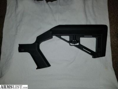 For Sale/Trade: AR15 STOCK