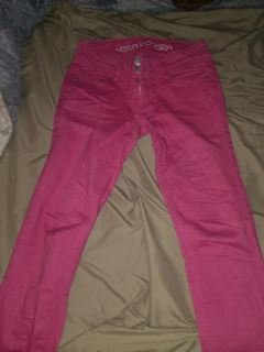 Pink rue 21 jeans