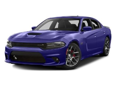 2016 Dodge Charger Srt8 Super Bee Maximum Steel Metallic Clearcoat