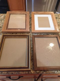 Picture frame 8 x 10