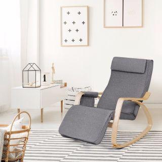 Rocking Chair Lounge Chair