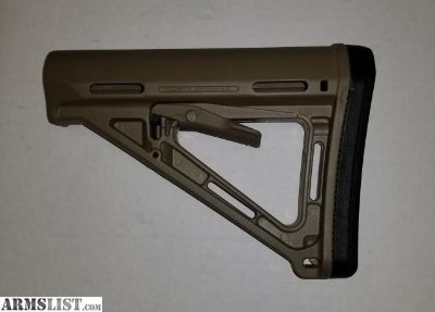 For Sale: Magpul MOE Stock
