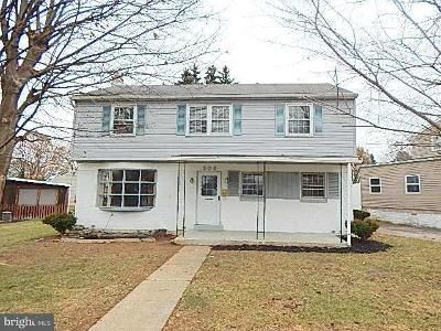 4 Bed 2 Bath Foreclosure Property in Lebanon, PA 17042 - Shirley Dr