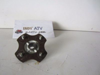 Buy 98 HONDA RECON TRX 250 rear wheel hub left motorcycle in Indianapolis, Indiana, United States, for US $25.99
