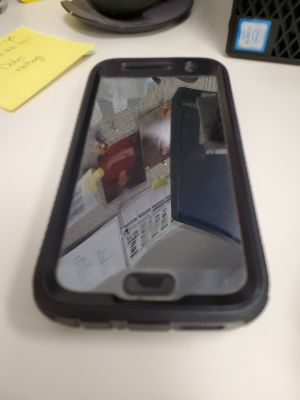 Samsung Galaxy S7 from Sprint
