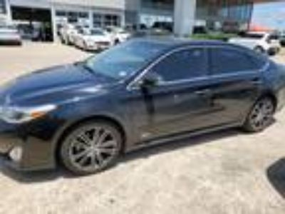 2015 Toyota Avalon XLE Touring Sport Edition, Navigation, Sunroof & Smart Key