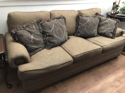 Sofa by Huntington House