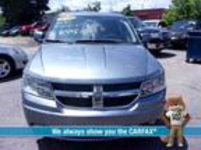 Used 2010 DODGE JOURNEY For Sale