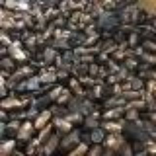 Wanted: Range Lead Bullets Copper Jacketed