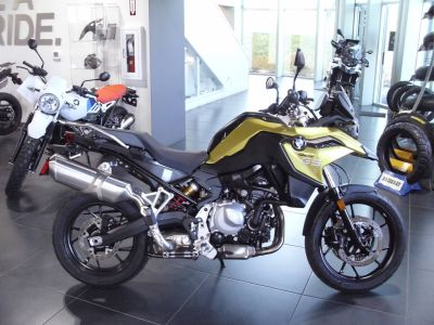 2019 BMW F 750 GS Dual Purpose Motorcycles Centennial, CO