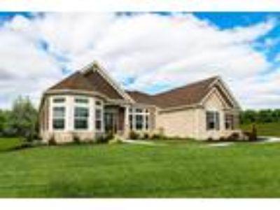 The Hayden by Fischer Homes : Plan to be Built