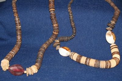 Vintage Florida Native American Necklaces (Reduced)