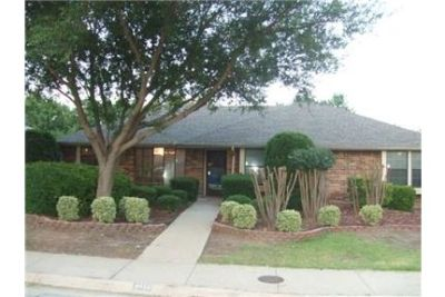 House for rent in Carrollton. Will Consider!