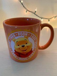 Vintage Walt Disney s 1966 Hunny Pooh Mug