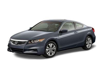 2011 Honda Accord EX-L (Polished Metal Metallic)