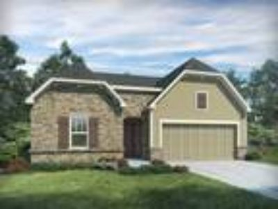 New Construction at 1154 Ellington Downs Way, by Meritage Homes