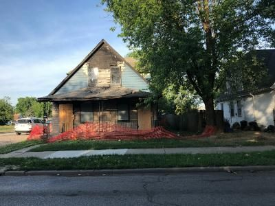 2 Bed Preforeclosure Property in Indianapolis, IN 46222 - S Warman Ave