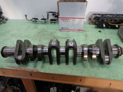 Find MERCURY 07' 275 HP VERADO CRANKSHAFT PERFECT CONDITION@@@CHECK THIS OUT@@@ motorcycle in Atlanta, Georgia, United States, for US $349.99