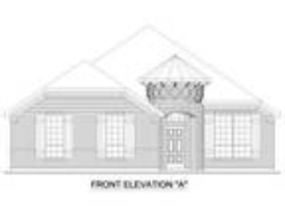 The 1872 by Antares Homes: Plan to be Built