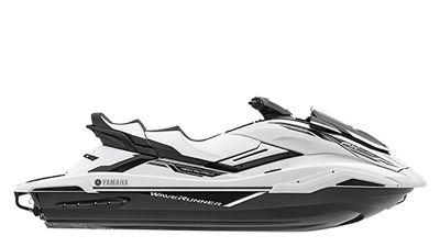 2019 Yamaha FX Cruiser HO PWC 3 Seater Shawnee, OK