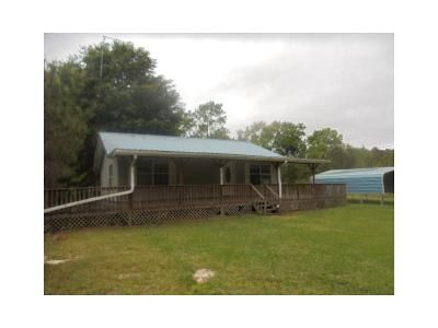 2 Bed 1 Bath Foreclosure Property in Angie, LA 70426 - Pond Cypress Rd