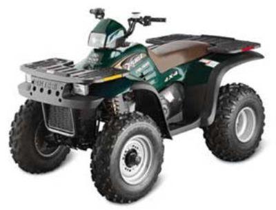 1999 Polaris Xplorer 400 Utility ATVs Eagle Bend, MN
