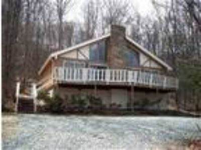HH-38 Sawmill Cottage - House