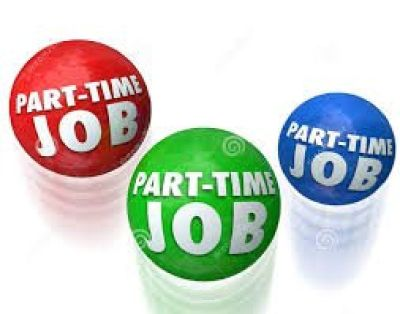 Part /Full time Home Base Online work opportunity