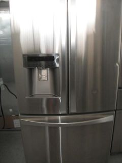 $750, stainless steel french door refrigerator SAMSUM
