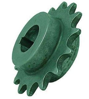 Purchase JR Race Car 243-1015 JR 15 Tooth Front Drive Sprocket Pro Series motorcycle in Delaware, Ohio, United States, for US $34.99